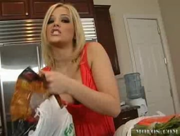 Alexis Texas - Cookin it Up With Alexis Texas