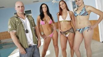 Jayden Jaymes in 'Cock Factor II'