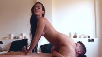 Andreina De Luxe in 'Homemade Amateur Sex'